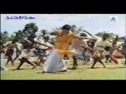 Adi Maana Maduraiyila Song SPB Vijayakanth Kovil Kaalai Ilaiyaraja