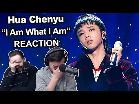 """Hua Chenyu - I Am What I Am"" Reaction"