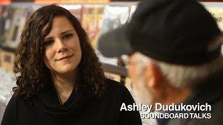 Soundboard Talks: Ashley Dudukovich of Chasing Jonah