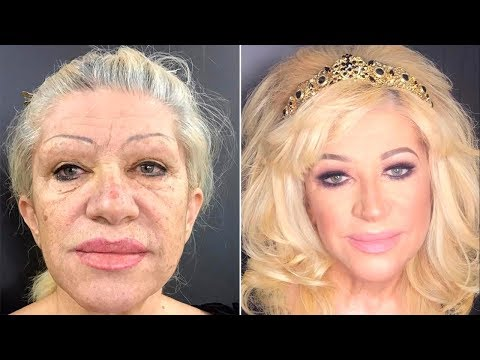 POWER OF MAKEUP Goar Avetisyan  Transformation