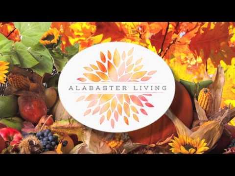 Alabaster Living November 2016