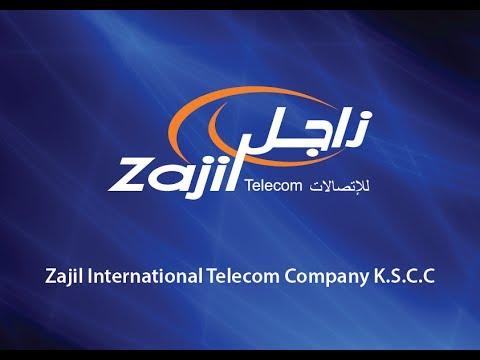 Zajil International Telecom Company  - Company profile