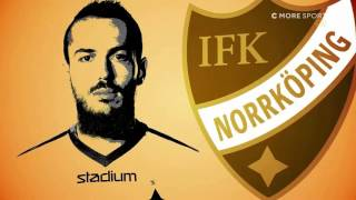 IFK Norrkoping vs Hammarby IF full match