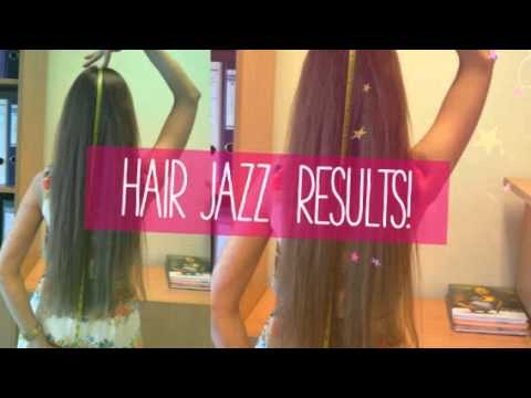 Hair Jazz Shampoo And Conditioner Results How To Get Long