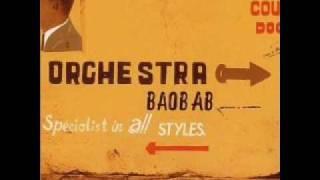 Orchestra Baobab - Sutukun