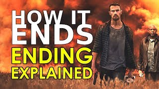 How It Ends Ending Explained (Alternative Theory)
