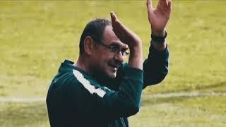 Sarri Nuevo entrenador de la Juventus de Cristiano Ronaldo: Podrán ganar la Champions?