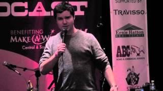 Lukas Graham Interview [LIVE SXSW 2016]   Austin City Limits Radio