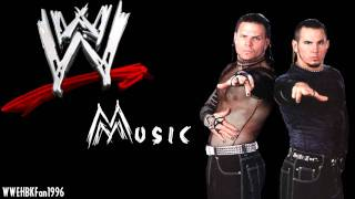 WWE Themes | Hardy Boyz | Original | FULL HQ