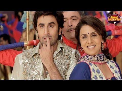 Thumbnail: Ranbir Kapoor To Tie The Knot? | Bollywood News