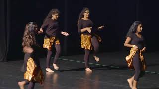thaalam 2017 performance thara local