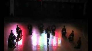 Üniversitelerarası Halk Oyunları Final Yarışması