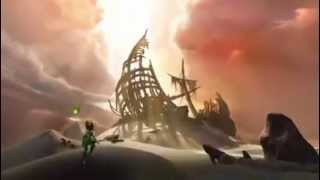 Tinker Bell and the Lost Treasure (2009) - Official Trailler thumbnail