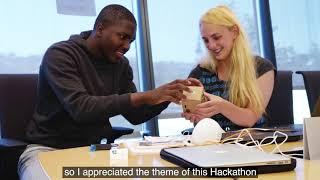 Voice Assistants for All Hackathon