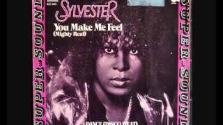 sylvester - you make me feel mighty real extended version by fggk