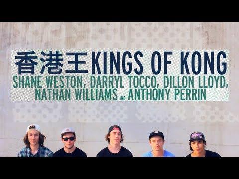 Éclat BMX Hong Kong Tour