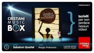 Sabatum Quartet - Tarantella d'Acri