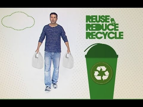 Minal - Recycling - 22/07/2016