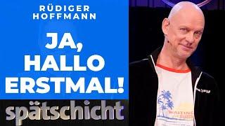 Rüdiger Hoffmann: Mein Sohn hat Pubertät!