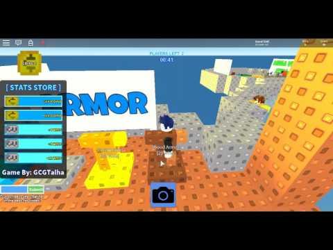-roblox skywars [NEW CODE]- - YouTube