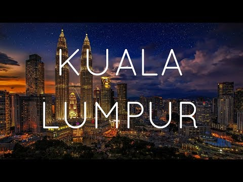 Innovative Media Short video- Reliving the Beauty of Kuala Lumpur