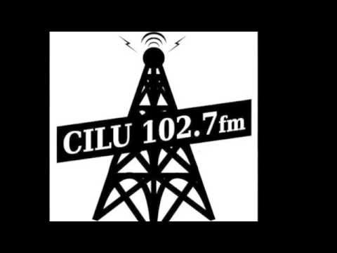 "Interview with Elle Kay: CILU 102.7 FM ""The Wild Rumpus"""
