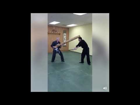 Hilariously Bad Knife Defense BS Martial Arts