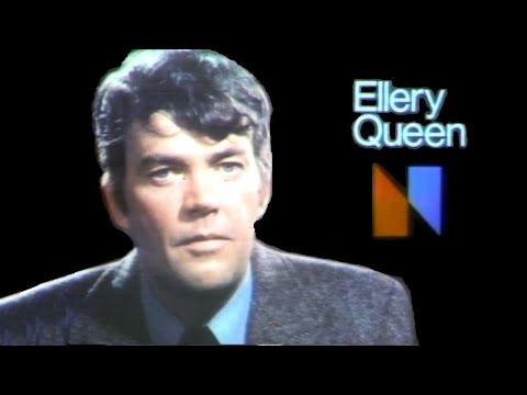 WMAQ Channel 5  Ellery Queen