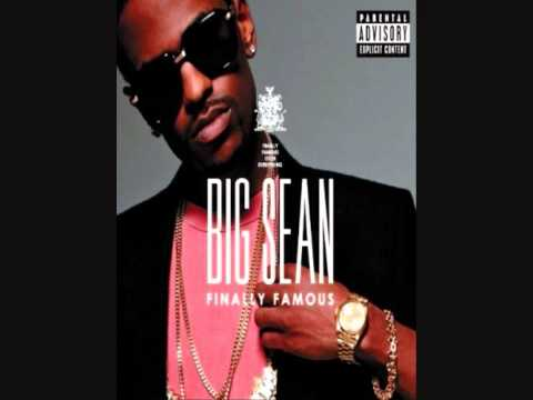 Big Sean - High Instrumental