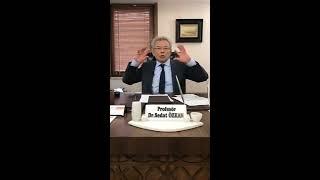 Yeme Bozukluğu: Psikoloji ve Beden Prof.Dr. Sedat Özkan