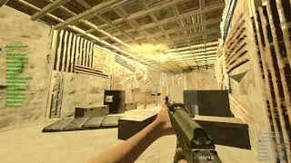 Big online raid TFU clan | H1Z1 JUST SURVIVE