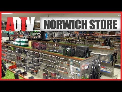 Angling Direct Norwich