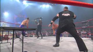 Download Bound For Glory 2009: Full Metal Mayhem Tag Team Match Mp3 and Videos