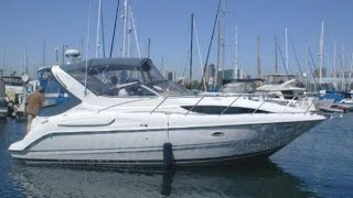 Bayliner 3055 Cierra Cruiser by South Mountain Yachts (949) 842-2344