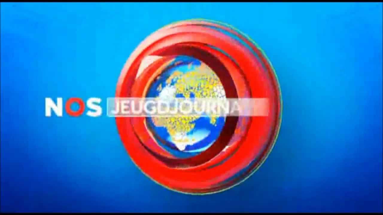 Nos Jeugdjournaal Nieuwsbegrip Youtube