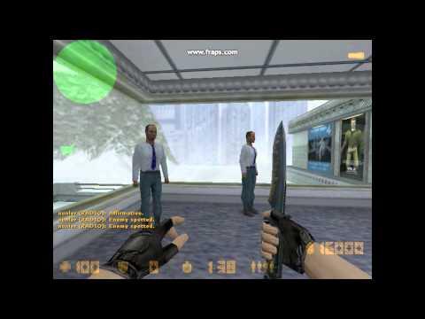 Counter-Strike 1.6 Hebrew Radio Chat
