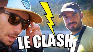 Scarna Fishing : THE CLASH !