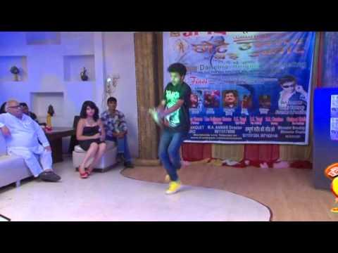 ye jami ruk jaye   Natraj Art Club 2014
