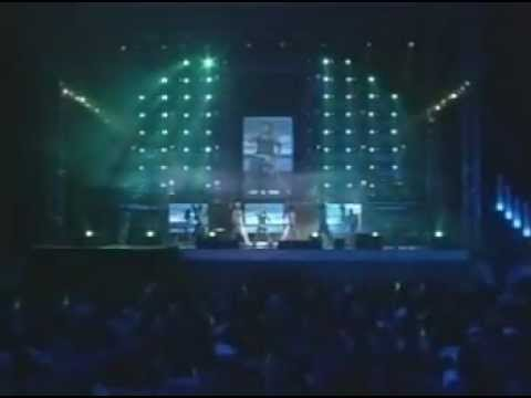 BoA - Atlantis Princess, Rock With You (2003 Korean Music Awards)