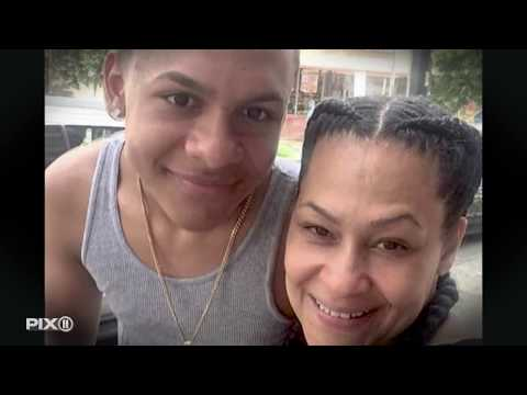 Junior's mom, Leandra Feliz, remembers her son