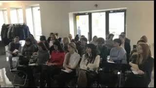 Обучение 9 ноября 2017 Ульяновск
