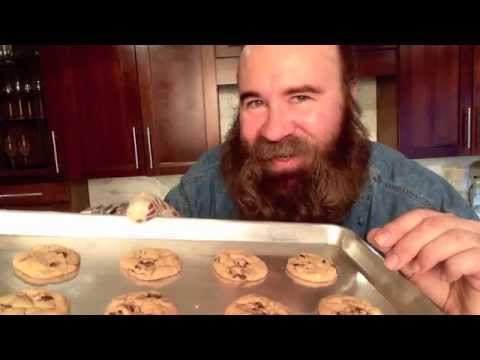 Atomic Chocolate Chip Cookie Recipe in Elevate Magazine