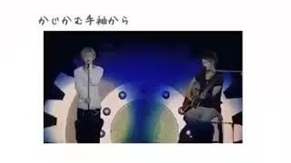 地声がHeySeyJUMPの山田涼介裙に似てるジャニオタ男子がの3月14日〜時計を本人にハモって歌真似してみた 岡本圭人 検索動画 9