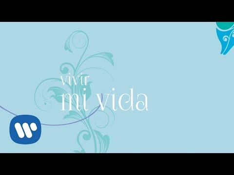 RAYA REAL - Vivir mi vida (Lyric Video)