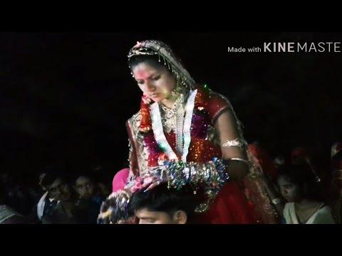 Dulhan dansc video and super hit timli dansc video 2018// ओ प्रेममा पागल हवे//Aadiwasi in alirajpur thumbnail
