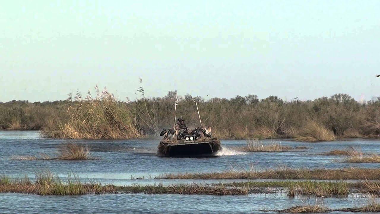 Gator Trax Marsh Series the marsh