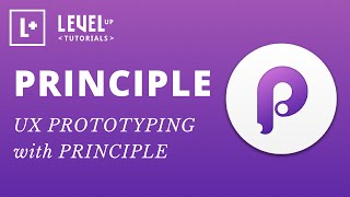 UX Prototyping with Principle - Series Introduction