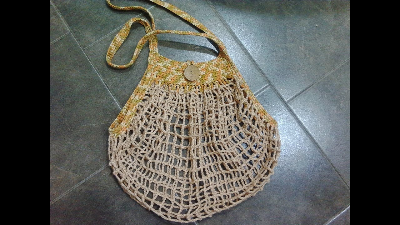 9e1635849a34 Сумка, авоська, сетка... Bag, bag, bag... Amigurumi. Crochet. Аксессуары  крючком.