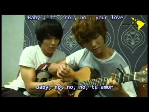 FT ISLAND - Black Chocolate [Sub Español]