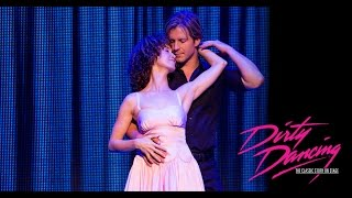 DIRTY DANCING Live On Stage!